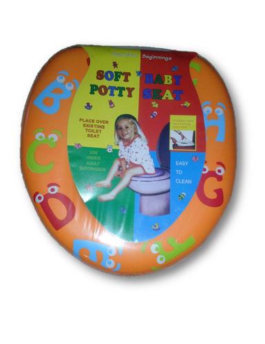 reductor acolchado para pocetas para niños