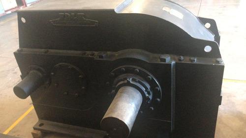 reductor flak 370 hp