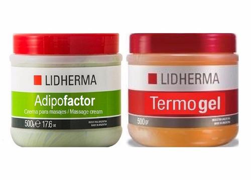 reductor lidherma crema