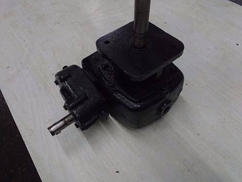 reductor mecanico 120 : 1  usado