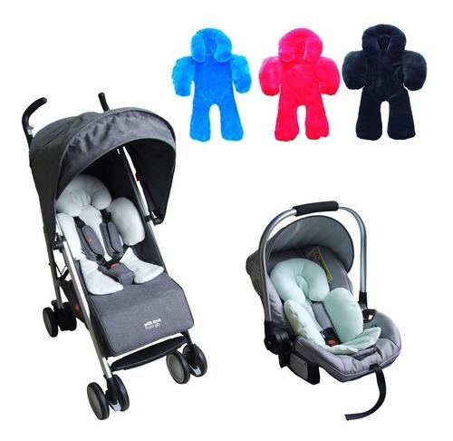 reductor para recién nacido priori para coche butaca plush