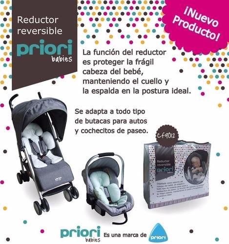 reductor para recién nacido priori para coches cunas buatcas