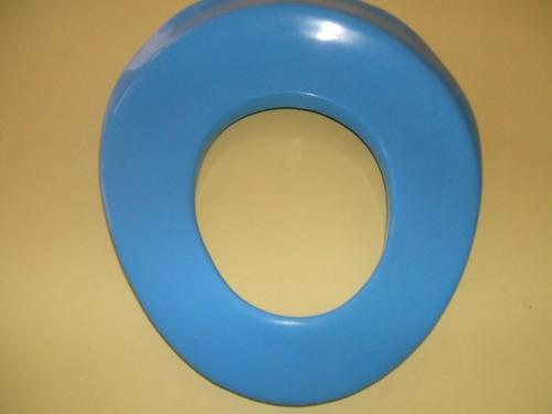 reductor para tapa de inodoro infantil niños