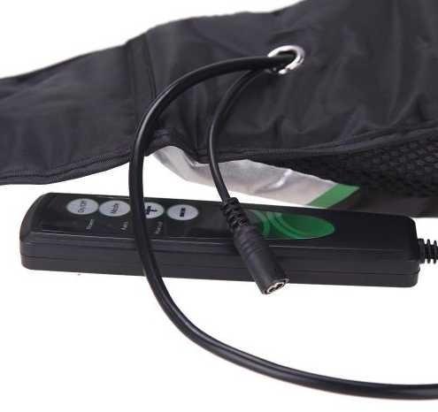 reductor vibrador cinturon