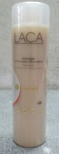 reductora en gel (termogel) laca p/tratamiento abdomen