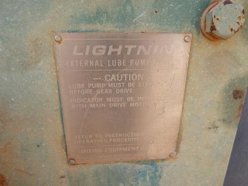reductores marca lightnin