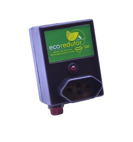 redutor de consumo de energia reduz até 35% bivolt