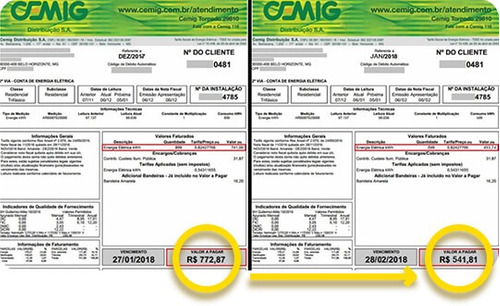 redutor de energia consumo savebox importado original