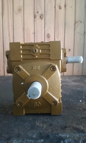 redutor de velocidade para perfuratriz poço semi artesiano