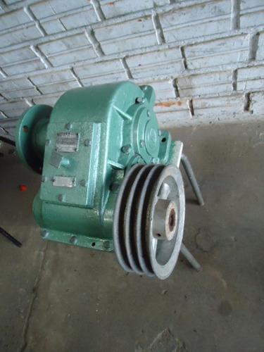 redutor de velocidade tipa h12 1/7.1  - 3375