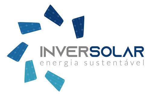 reduza sua conta de luz em até 95%! com energia solar