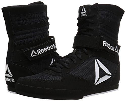 Mujer Zapato De Reebok Bota Boxeo Para ZiXPku