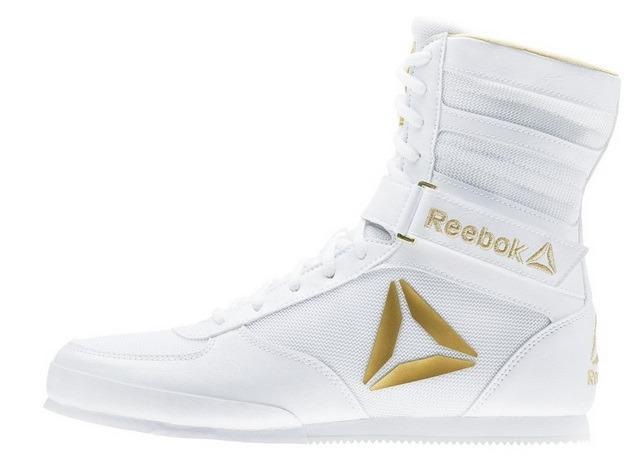 f4a47625d167e Reebok Boxeo Renegade Pro Botines -   4