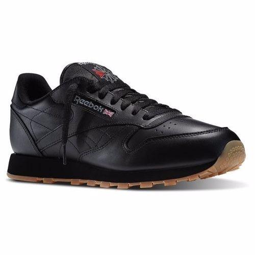 zapatillas reebok clasicas negras baratas Descuentos de