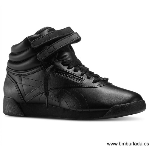 reebok classic freestyle bota women's casuales