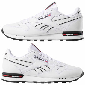 7d7ee9dff Reebok  White Classic Leather Ropa Calzado Accesorios Mujer - Ropa ...