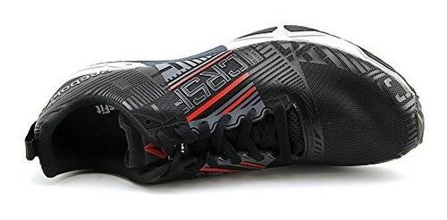 reebok hombre crossfit sprint 20 sbl zapato de entrenamiento