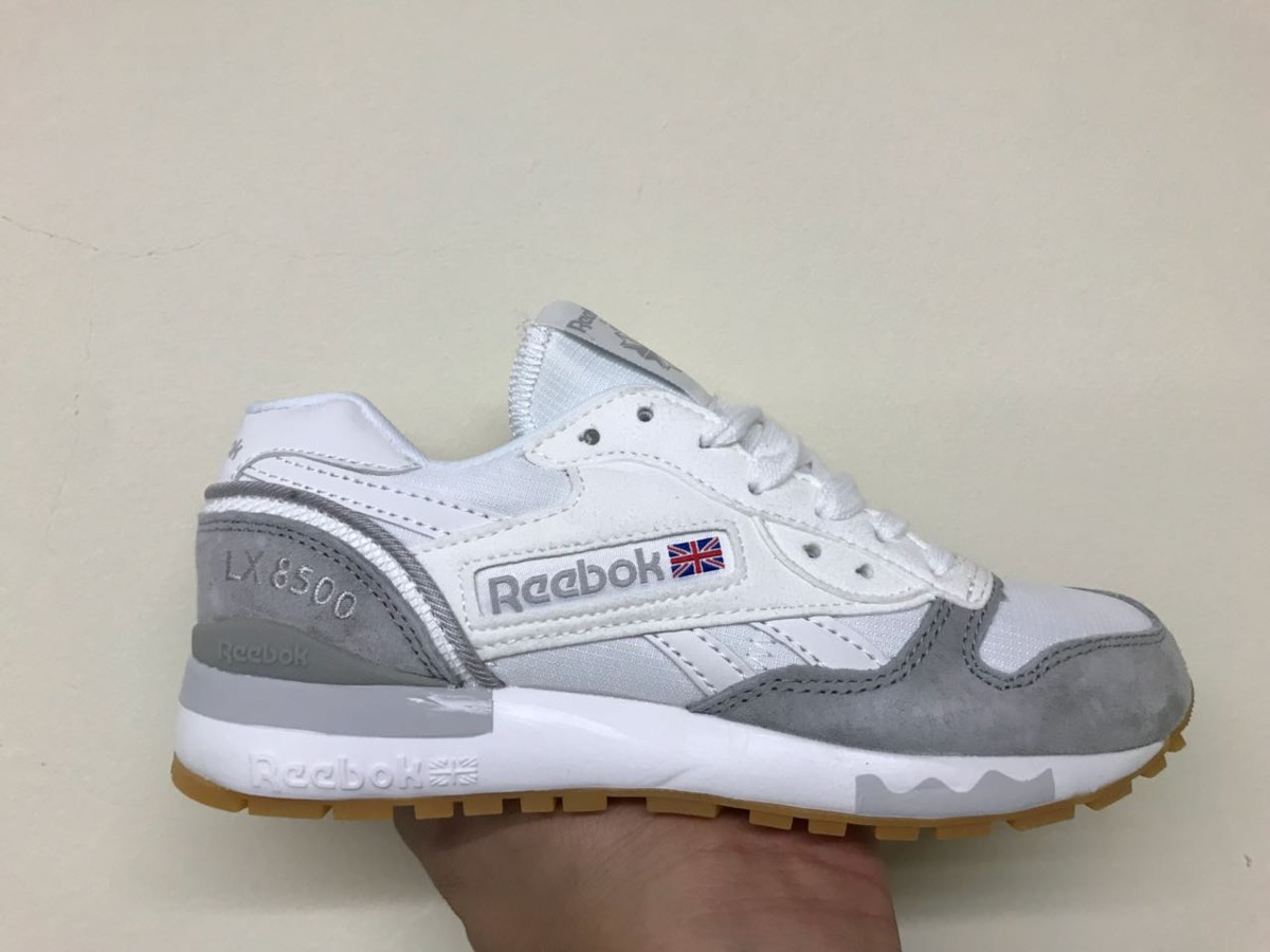 Aclarar carencia Tectónico  comprar reebok lx 8500 hombre Cheaper Than Retail Price> Buy Clothing,  Accessories and lifestyle products for women & men -