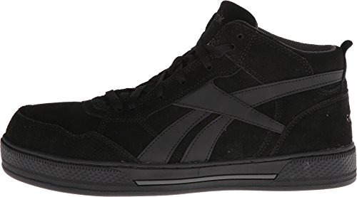 e73028bbd8b8 Reebok Men s Dayod Skate Work Shoes Composite Toe 11.5 W -   586.296 ...