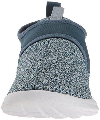 reebok mujer s dmx lite slip zapatos de caminar