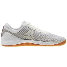 99c17c45324 Reebok Nano 6 Branco - Tênis no Mercado Livre Brasil