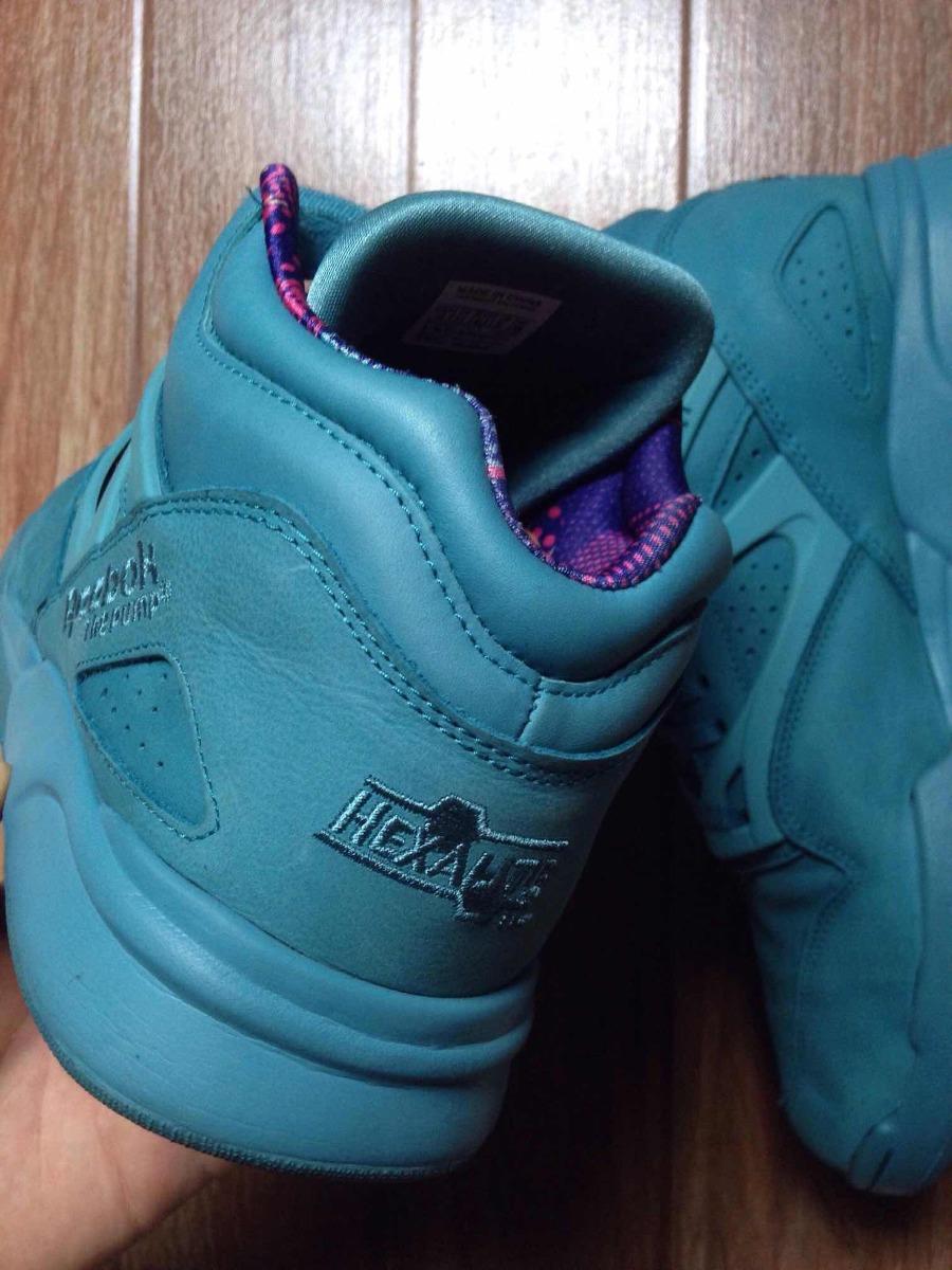 sports shoes 71853 d9957 ... reebok pump lemar dauley. Carregando zoom.