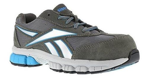 reebok rb446 para mujer cross trainer zapatos de seguridad g