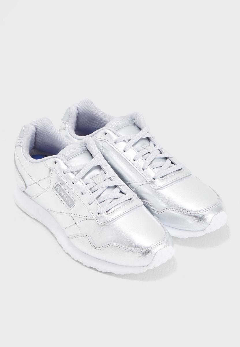 Reebok Royal Glide LX Shoes Pink | Reebok MLT