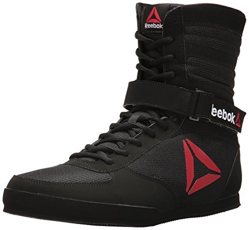 35b4b1cd Reebok Zapatillas De Boxeo Para Hombre Buck-delta-negro ...