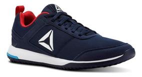 nueva productos calientes de calidad superior tecnologías sofisticadas Reebok Zapatillas Hombre Fitness & Training Cxt Tr Fb Azul