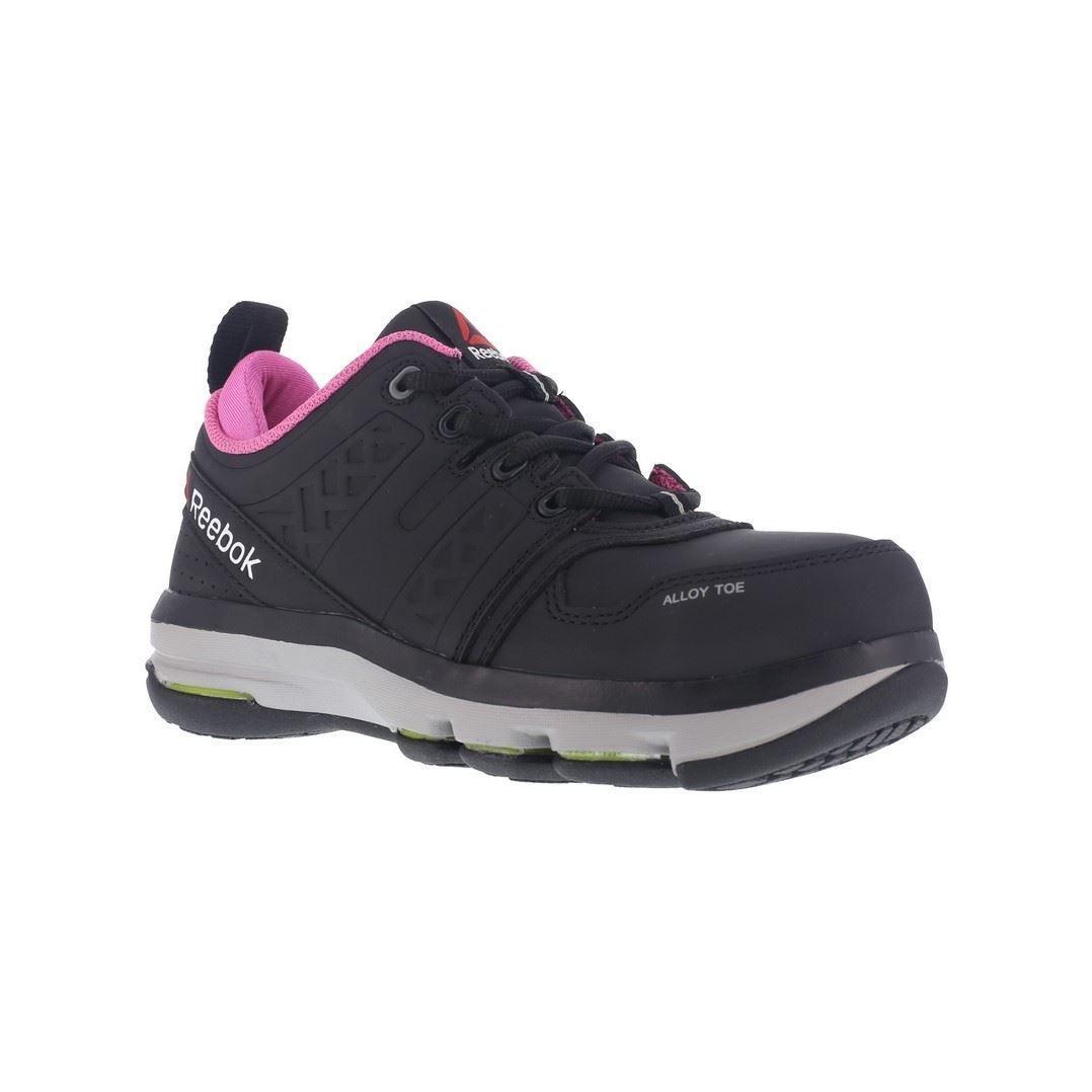 999 Modelo Zapatos Flex 3 Seguridad Mujer 00 Reebok Rb361 Dmx De T7nwxqAz