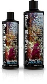 reef biofuel 250ml brightwell reduz nitrato e fosfato