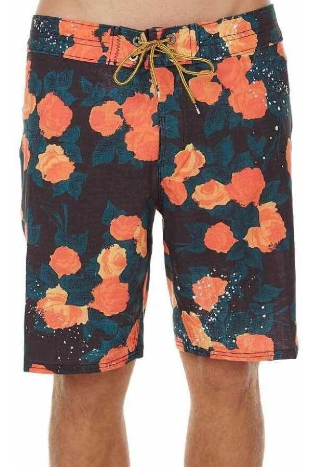 Ahead Reef Quiksilver Boardshorts Floral Dyed Aris txQChrds
