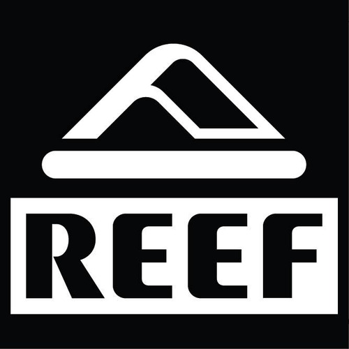 reef casuales tenis