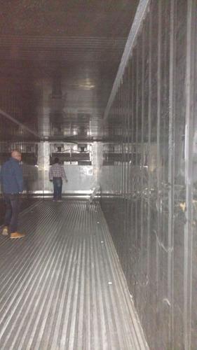 reefers maritimos camaras frigorifica frio san fernando