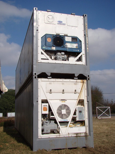 reefers refrigerados usados camara de frio formosa