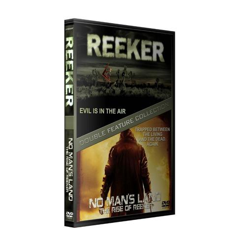reeker - coleccion dvd latino