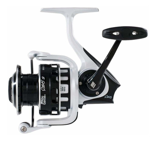 reel abu garcia® revo® s40 spinning ideal para competencia