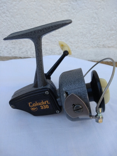 reel calador 330