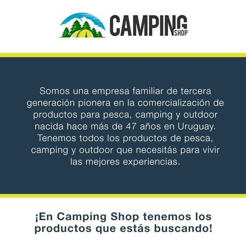reel caster 200 marine sports rotativo 3 bb - camping shop