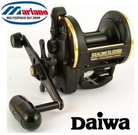 0e270d4a1c1 Reel Daiwa Sl30sh - Pesca en Mercado Libre Argentina