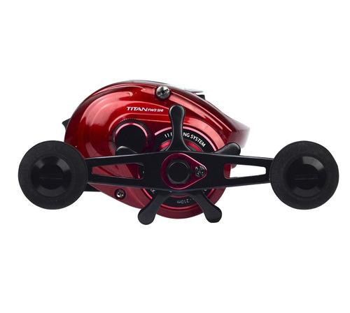 reel rotativo titan fw2 marine sport
