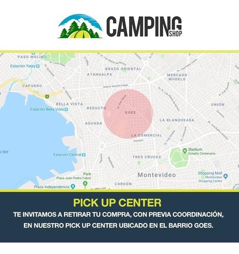 reel sea master 5000 marine sports frontal - camping shop