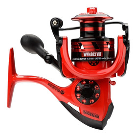 Reel Waterdog Ww Vrf 6003 Pesca Variada Mar 3 Rulemanes