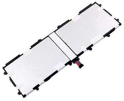 reemplace la batería para samsung galaxy tab 10.1 gt-p7500 d