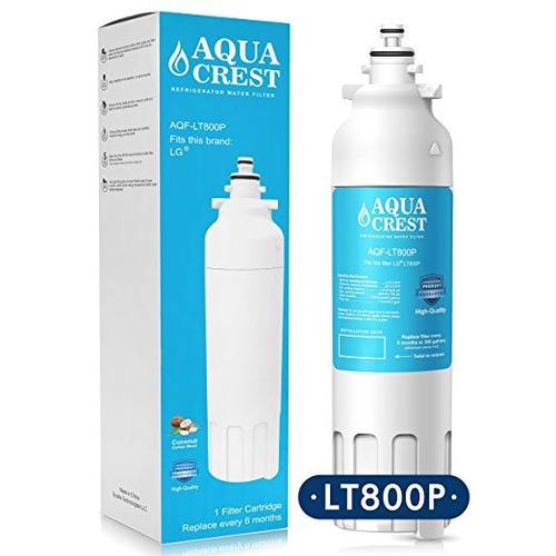 reemplazo aquacrest lt800p para lg lt800p, adq73613401, kenm