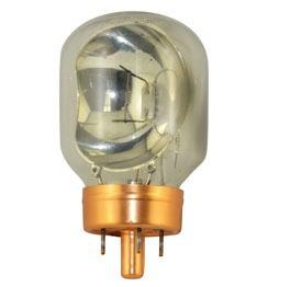 reemplazo de argus 452(showmaster) reemplazo de la lámpara