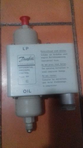 reemplazo de control de presión diferencial p128aa-17c (100)