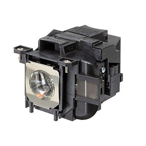 reemplazo de la lámpara del proyector. conjunto de lámpara d