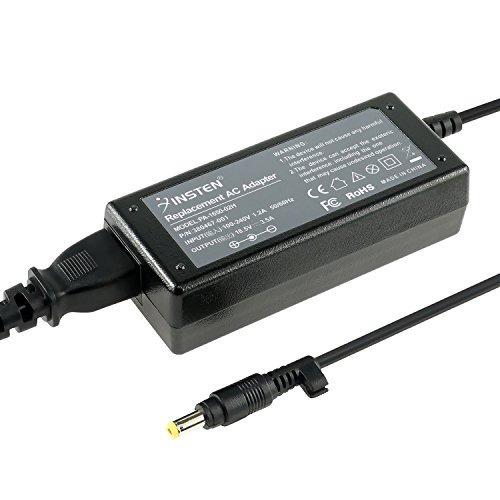 reemplazo del cordón nuevo adaptador de corriente ca para h